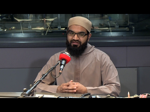 Metro Morning | Toronto imam: 'This week has been emotional rollercoaster'