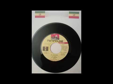 Jah Mali - El Shaddai + Dub