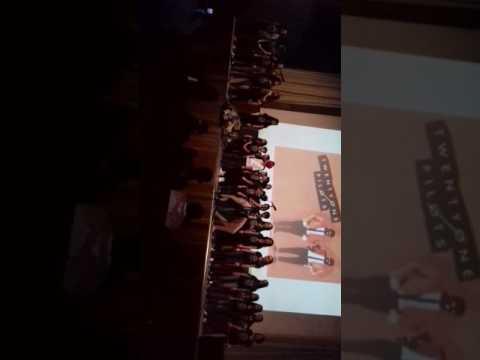 Car Radio - Twenty One Pilots (Dr. Mariano Azuela Elementary School)