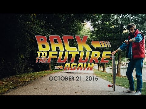 Back to the Future Again | Short Film