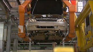 Leépítések az Opel szentpétervári gyárában - economy