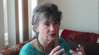 Shakti Gawain on Living a Conscious Life