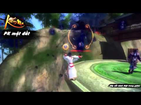 [Soha Game] Giới thiệu sơ lược về game client 3D – Kiếm Ma
