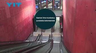 Aviapolis juna-asema