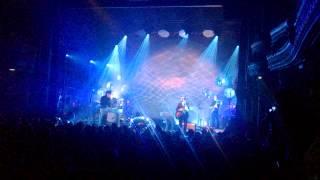 Broken Bells,SAILING TO NOWHERE,La Cigale - Paris,le 27-03-2014