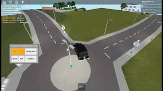 The Isle of wight race Roblox