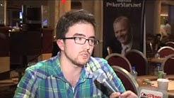 Poker Strategy -- Ryan D'Angelo on Rebuy Tournaments
