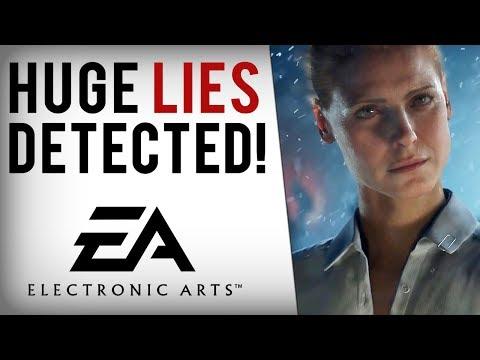 EA LIES, Blames Battlefield V Failure On Single-Player & Lack of Battle Royale Mode