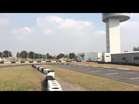 Enzo 6 - Micromax and Art Grand Prix