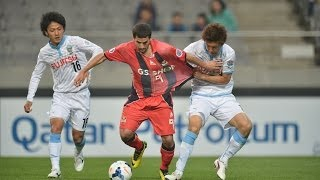 Video Gol Pertandingan Seoul vs Kawasaki Frontale