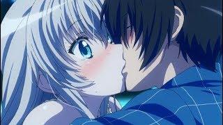 Top 30 Animes de Romance/Fantasía