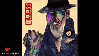 Zion.T -- Modern Boy (모던보이) [Mirror Ball] [MP3+DL]