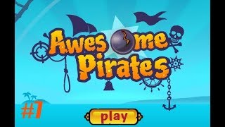Cool pirates online. Лучшие бесплатные онлайн игры #7