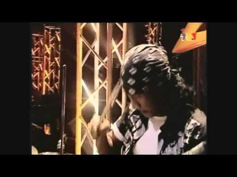 XPDC - Apa Nak Dikata (live)