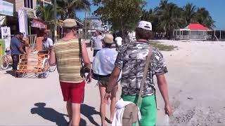 Caye Caulker, BELIZE Tour: A Caribbean Island Dream