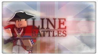 ROBLOX - LINE BATTLES!!