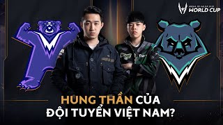 Cơn Ác Mộng Của Chủ Nhà Việt Nam? | Giới thiệu đội tuyển Đài Bắc Trung Hoa | AWC 2019