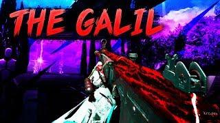 BO3 SnD - The New Galil