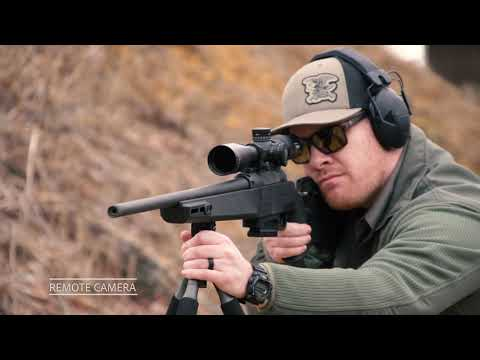 Range Tested: Daniel Defense Delta 5