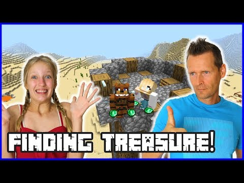 FINDING PIRATE TREASURE with KARINA, and BUILDING A TOWER!!!