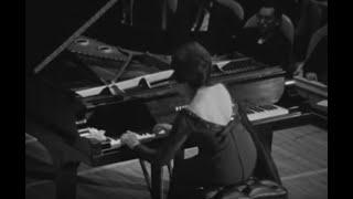 Guiomar Novaes - Chopin: Polonaise in F-sharp minor, Op. 44