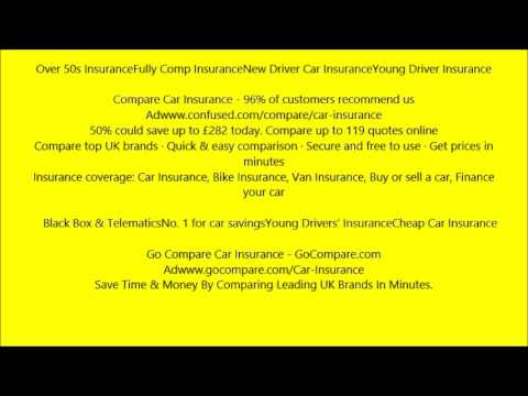 online car insurers