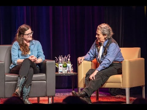 2018 Meeting of the Minds with Dr. Temple Grandin, Liane Holliday-Willey and Alix Generous