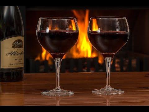 Вино, зачем его пить и  как это делать  правильно.