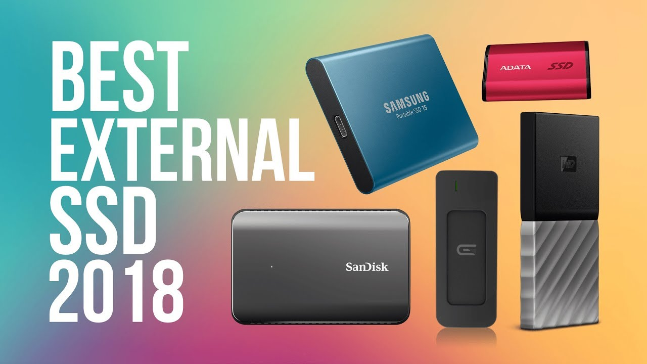 best external ssd hard drive portable solid state drives youtube. Black Bedroom Furniture Sets. Home Design Ideas
