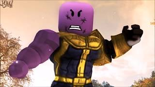 A Brother's Lost... / Roleplay / Roblox Infinity War