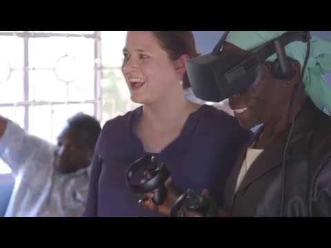 ShareCare VR Training at LCA