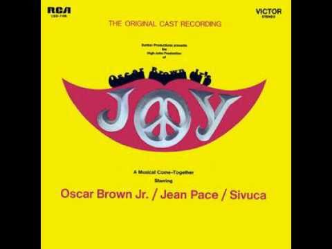 Oscar Brown, Jean Pace and Sivuca - Funny Feelin' (Oscar Brown Jr. - Luiz Henrique)