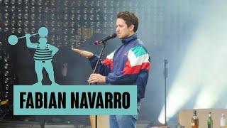 Fabian Navarro – Kamehame-haushaltsversicherung