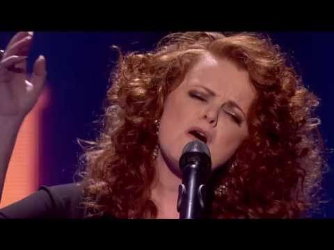 The Voice of Ireland S04E13 - Denise Morgan - Ten Storey Love Song
