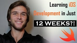 How Much Time I Have Left to Learn iOS Development - iDev Journey #9 Video
