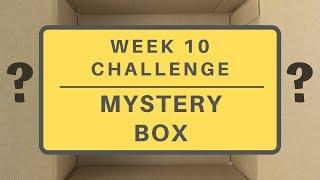 2019 Week 10 Challenge: Mystery Box