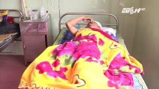 (VTC14)_Hà Tĩnh: Bệnh nhân sống lại khi gia đình chuẩn bị lo hậu sự