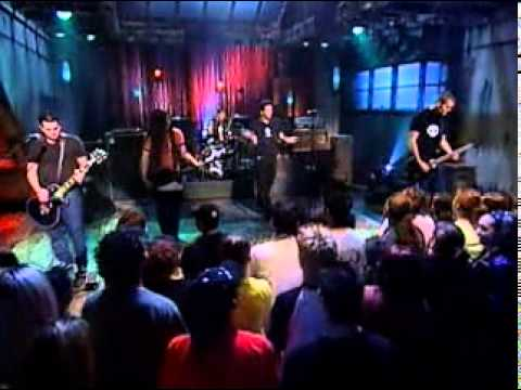 Unwritten Law - Up All Night (Live on Last Call)