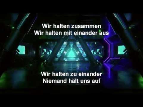 Rammstein - Haifisch ~ Lyrics