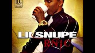 Lil Snupe - No Games - RNIC MIXTAPE