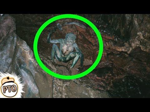 10 Craziest Caves On Earth