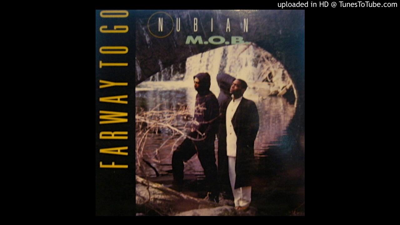 Nubian M.O.B. - Nubian M.O.B.