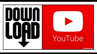 How to download a videos from youtube without any software? HD(1080p)