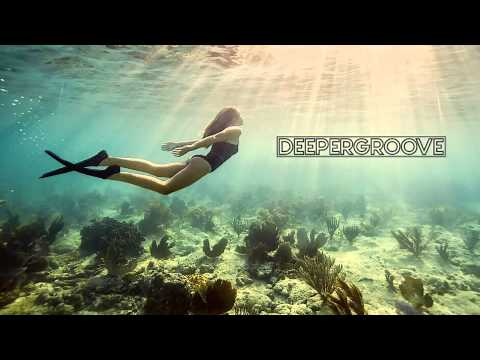 Deeper Groove-Jeff Brooks-Summer sessions/August 2015-Deep,Soulful,Tech,Acid House Mix