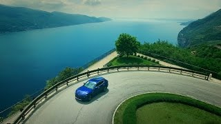 For Your Next Road Trip, Tour Italy's Countryside in Maserati Levante