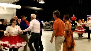 Good Vibrations Square Dance Club  Sweetheart Ball