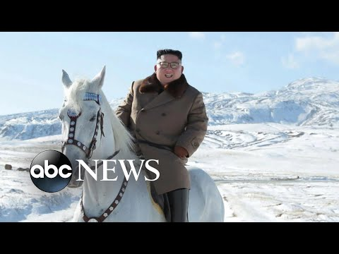Trump Brushes Off North Korea's Ominous 'Christmas Gift' Threat | ABC News