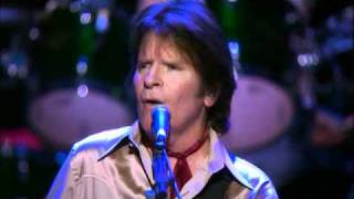 John Fogerty-Gunslinger (Live)
