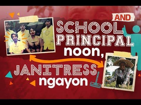 TV Patrol: Fresh grads, mga dating OFW, target sa idaraos na job fair from YouTube · Duration:  2 minutes 20 seconds