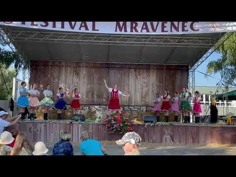 Festival Mravenec 2021 - Fľaškový